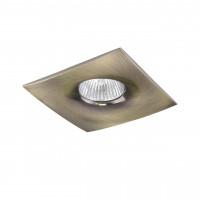 Встраиваемый светильник Lightstar Levigo Q 010031