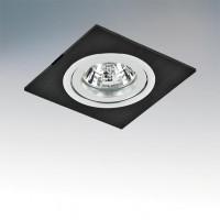 Встраиваемый светильник Lightstar Banale Weng Qua 011007