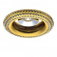 Встраиваемый светильник Lightstar Miriade 011992