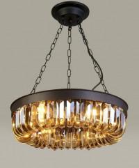Подвесная люстра Favourite Amber 1657-6P