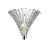 Настенный светильник Favourite Iris 1696-1W