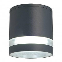 Уличный светодиодный светильник Favourite Flicker 1830-1U