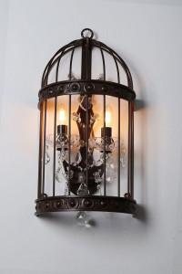 Бра Favourite Gabbia 1890-2W