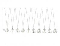 Подвесной светильник Favourite Luminas 2045-10P