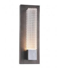 Настенный светодиодный светильник Favourite Groove 2082-1W