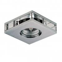Встраиваемый светильник Lightstar Alume 002109