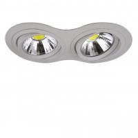 Встраиваемый светильник Lightstar Intero 111 214329