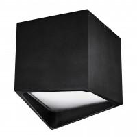 Потолочный светодиодный светильник Lightstar Quadro 214477