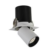 Встраиваемый светодиодный светильник Favourite Finis 2226-1U