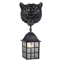 Уличный настенный светильник Favourite Hunt 2253-1W