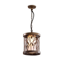 Уличный подвесной светильник Odeon Light Lagra 2287/1