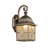 Уличный настенный светильник Odeon Light Lartua 2309/1W