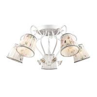 Потолочная люстра Odeon Light Montala 2886/5C