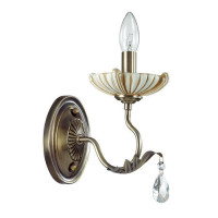 Бра Odeon Light Adana 3215/1W