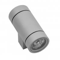 Уличный настенный светильник Lightstar Paro 351609
