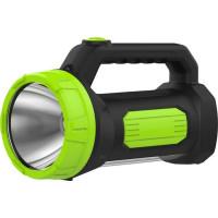Ручной светодиодный фонарь на солнечных батареях Novotech Trip аккумуляторный 357682