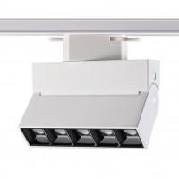 Трековый светодиодный светильник Novotech Eos 357843