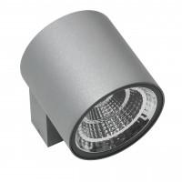 Уличный настенный светодиодный светильник Lightstar Paro 361694