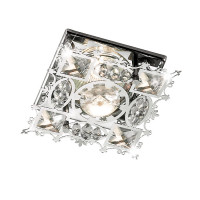 Встраиваемый светильник Novotech Aurora 369500