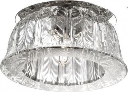 Встраиваемый светильник Novotech Arctica 369669
