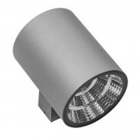 Уличный настенный светодиодный светильник Lightstar Paro 371594
