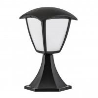 Уличный светодиодный светильник Lightstar Lampione 375970