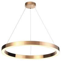 Подвесной светодиодный светильник Odeon Light Brizzi 3885/45LA