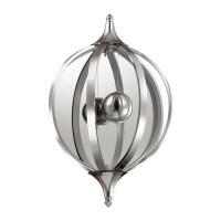 Настенный светодиодный светильник Odeon Light Nicco 4033/21WL