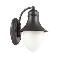 Уличный настенный светильник Odeon Light House 4041/1W