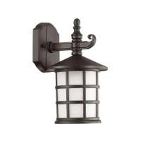 Уличный настенный светильник Odeon Light House 4042/1W