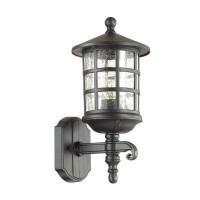 Уличный настенный светильник Odeon Light House 4043/1W