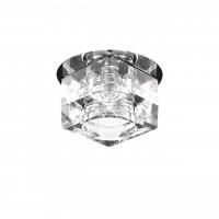 Встраиваемый светильник Lightstar Romb 004060