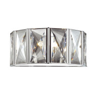 Настенный светильник Odeon Light Brittani 4119/2W