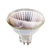 Лампа галогенная GU5.3 50W полусфера прозрачная 4607138146899