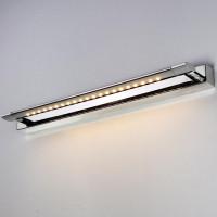 Подсветка для картин Elektrostandard Twist 5W хром 4690389061981