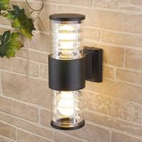 Уличный настенный светильник Elektrostandard 1407 Techno 4690389067679