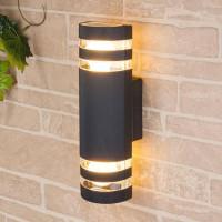 Уличный настенный светильник Elektrostandard Techno 1443 4690389067709