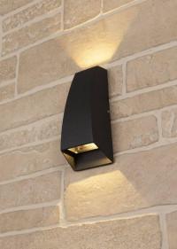 Уличный настенный светильник Elektrostandard 1016 Techno 4690389068201