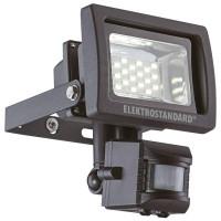 Прожектор светодиодный Elektrostandard 003 FL LED 10W 6500К 4690389080494