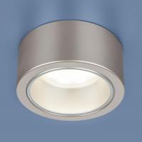Накладной светильник Elektrostandard 1070 GX53 GD шампань 4690389087547