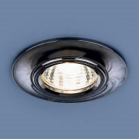 Встраиваемый светильник Elektrostandard 7007 MR16 GR графит 4690389098437