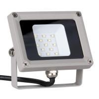 Прожектор светодиодный Elektrostandard 006 FL LED 10W 6500K 4690389101236