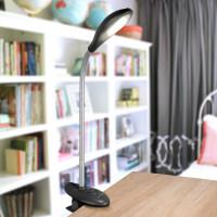 Настольная лампа Elektrostandard Captor TL90300 черный 4690389105265