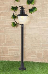Уличный cветильник Elektrostandard Talli F GL 3002F черный 4690389106613