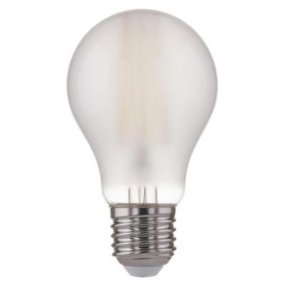 Лампа светодиодная Classic LED E27 12W 4200K груша матовая 4690389108358