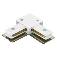 Коннектор L-образный Lightstar Barra 502126
