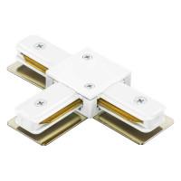 Коннектор T-образный Lightstar Barra 502136