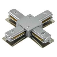 Коннектор X-образный Lightstar Barra 502149