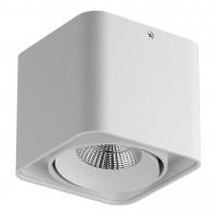 Потолочный светодиодный светильник Lightstar Monocco 052116