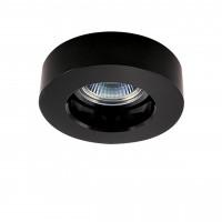 Встраиваемый светильник Lightstar Black 006117